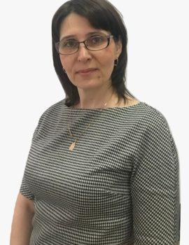 Малышева Татьяна Витальевна