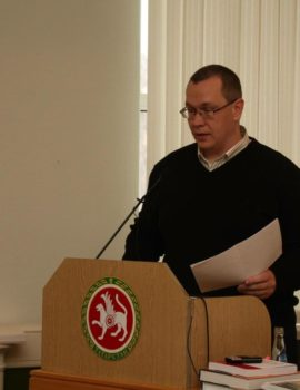 Шинкевич Алексей Иванович