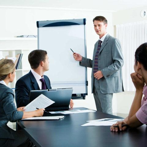 Управление персоналом с помощью KPI и BSC