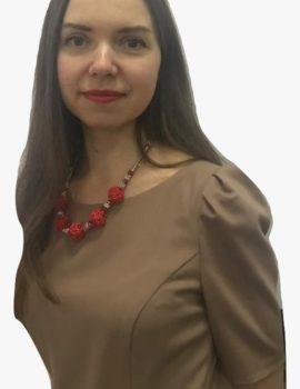 Кудрявцева Светлана Сергеевна