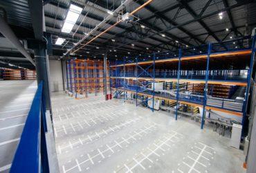 Заведующий складом: управление операциями на складе