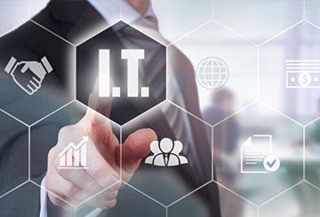 Внедрение IT-технологий