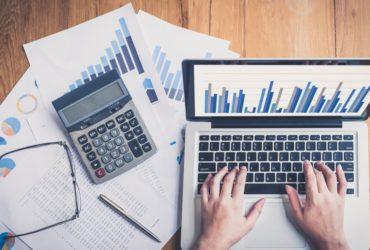Эффективная финансовая служба компании